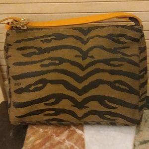 Animal Print Fending Bag